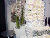 Unglaublich tolle Blumendekoration von Feichtinger Blumen.