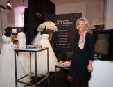 Die Grande Dame der Bridal Fashion in Österreich.