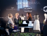 Our most prestigious project - LOUNGE BRASIL.