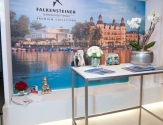 Schlosshotel Velden bei der WEDDING AFFAIRS.