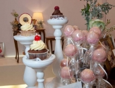 Cake-Pops, Muffins und Torten - the Cake Shop!