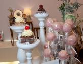 Cake-Pops, Muffins und Torten - the Cake Shop!
