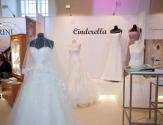Wunderschöne Brautkleider von Cinderella.