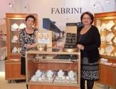 Die beiden unermüdlichen Damen von Fabrini