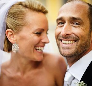 Stephan Rauch Wedding Photo