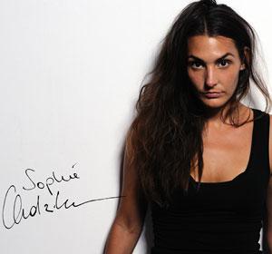 Sophie Chudzikowski