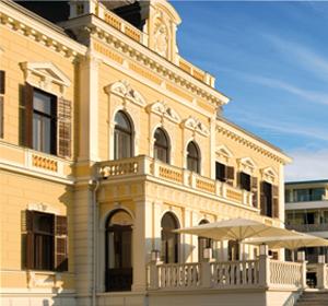 Villa Seilern